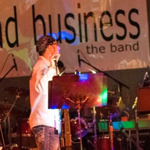 bad business the band