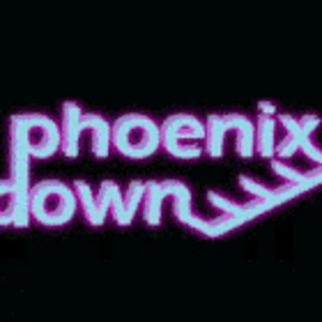 phoenix down
