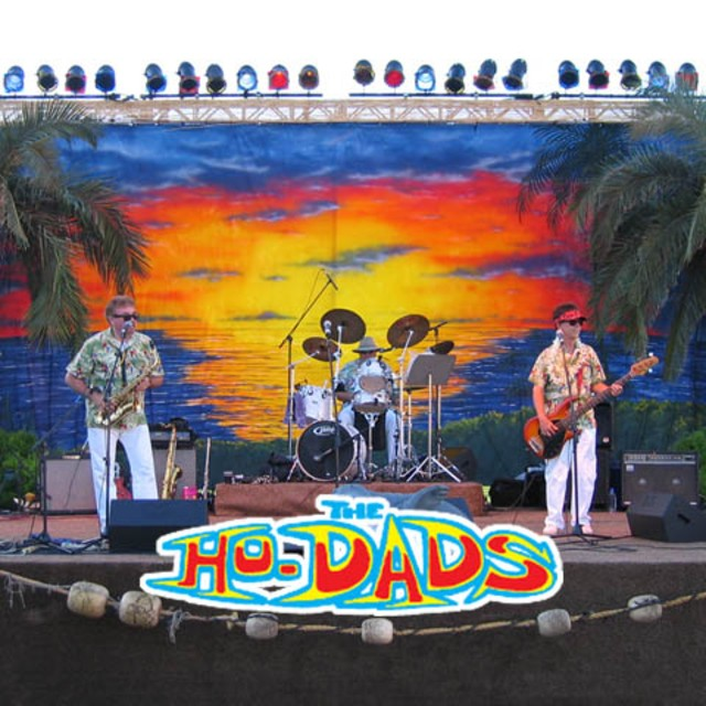 The Ho-Dads