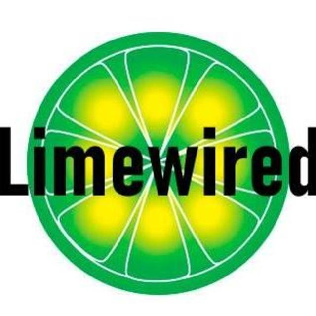 LimeWired