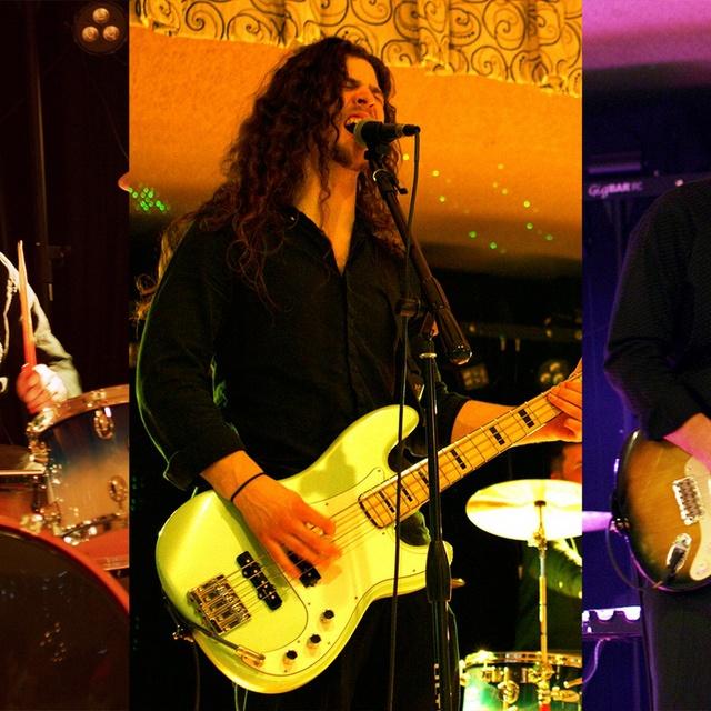 Josh West Trio / Vanilla Aardvark