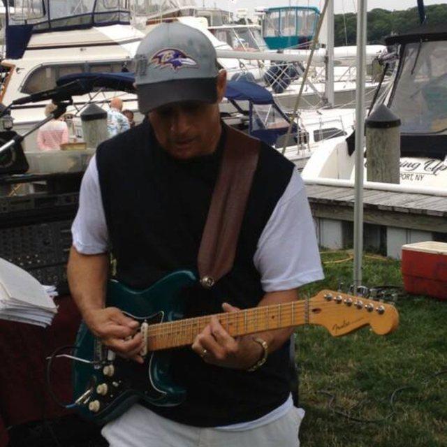 Pete Byron Ortiz