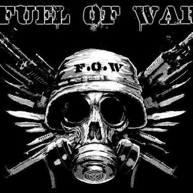 Fuel of War / Dead mans Trigger / solo project