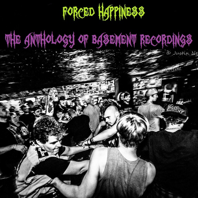 Forced Happiness
