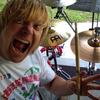 Drummer Brian