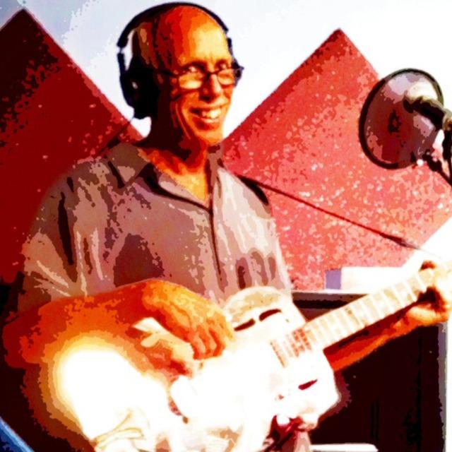 Ken Jensen Blues Ensemble