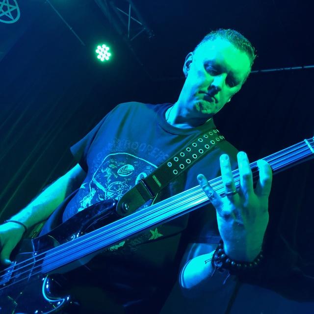 Frank Neill