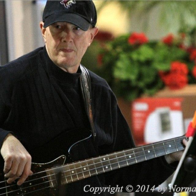 DoctorT Bass