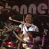 Wasatch drummer