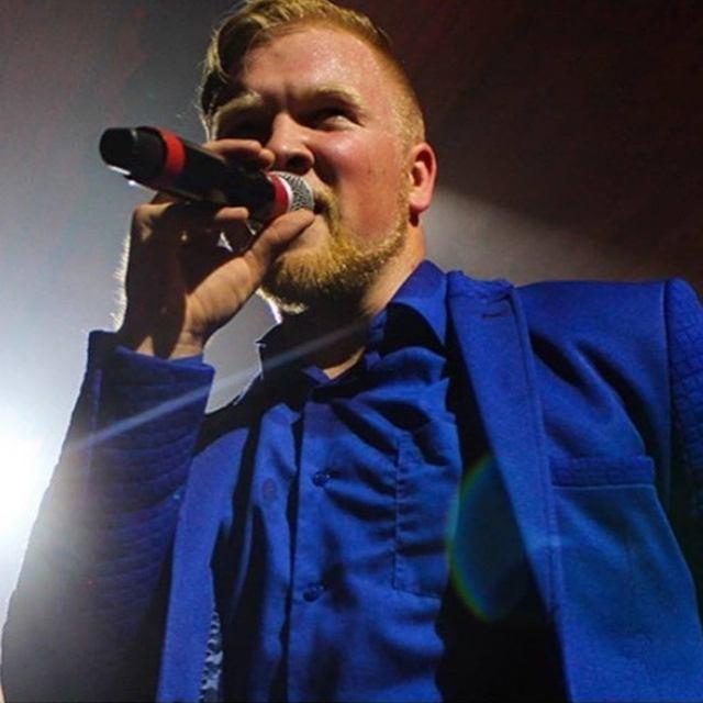 Chris Patrick