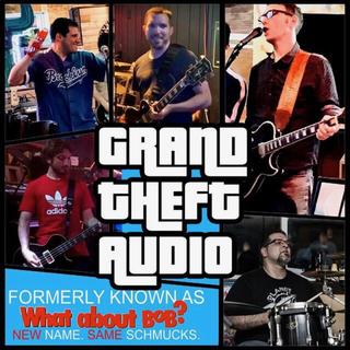 Grand Theft Audio NJ