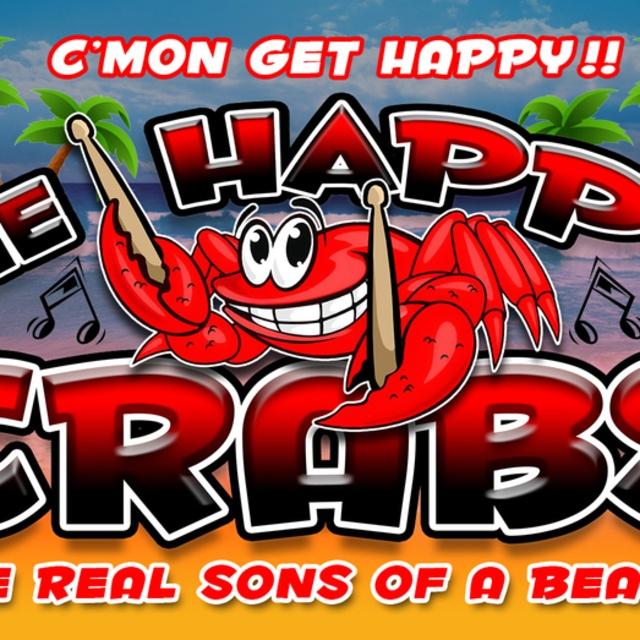 The Happy Crabs