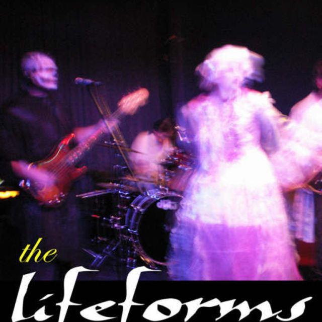 The Lifeforms