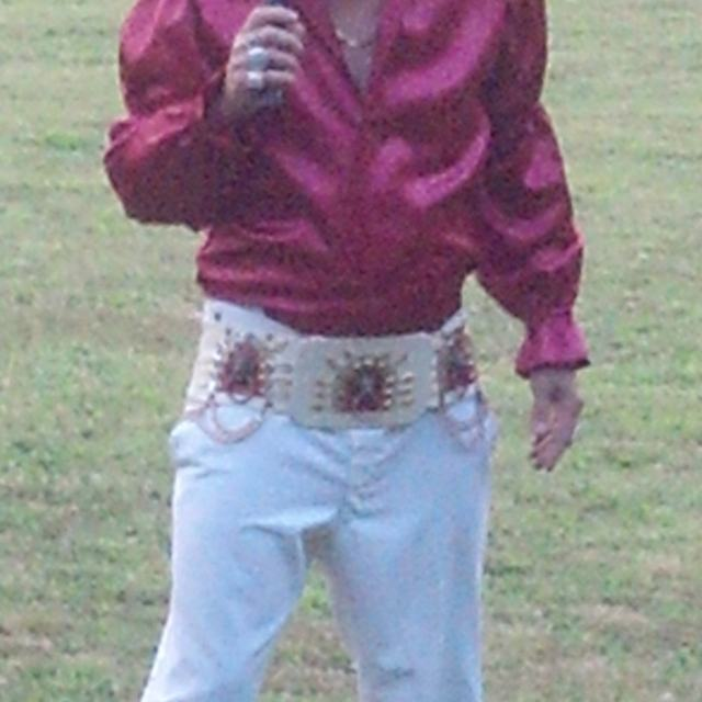 ELVIS LOST BROTHER
