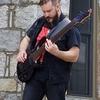 Justin Hunt - Bass