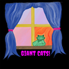 Giant Cats!