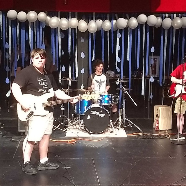 Surge The Band