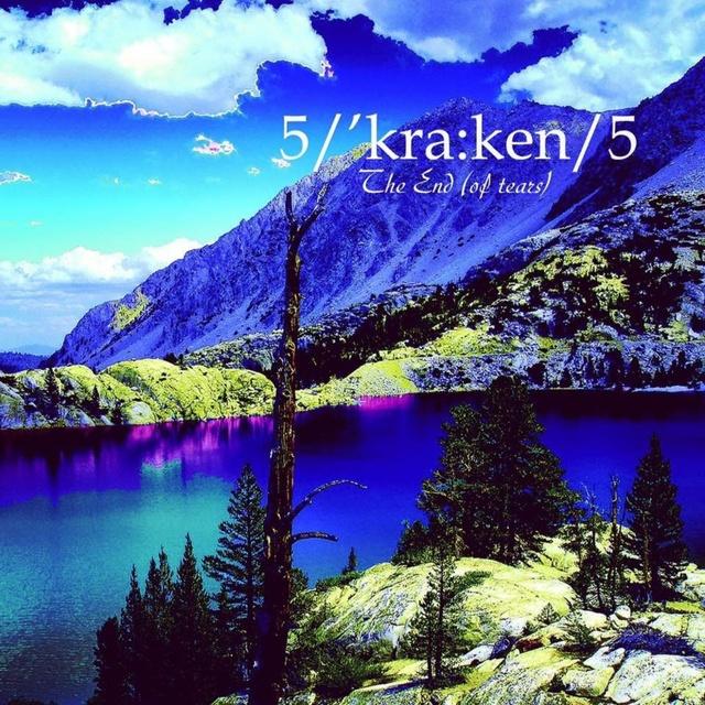 5kraken5