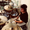 Drummer Boaz
