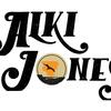 Alki Jones
