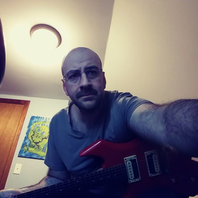GuitarJamie