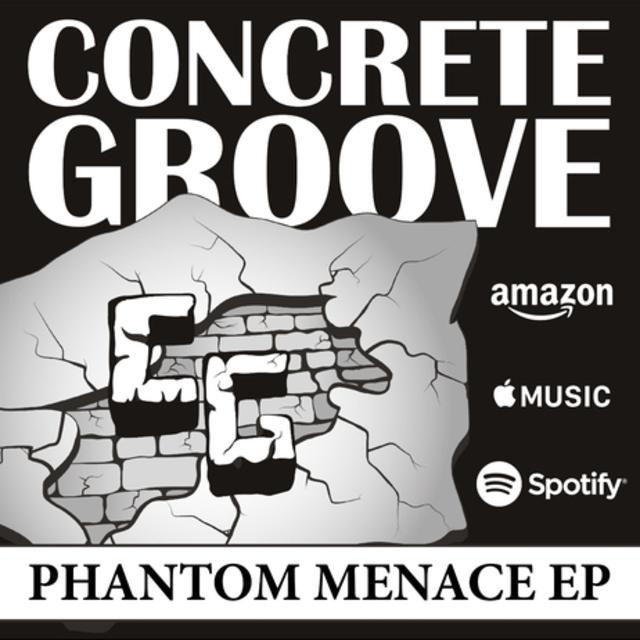 Concrete Groove