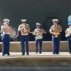 Marine Corps Band Recruiting San Francisco