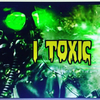 blaze the toxik kid