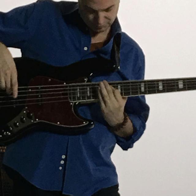Michael Cockrell