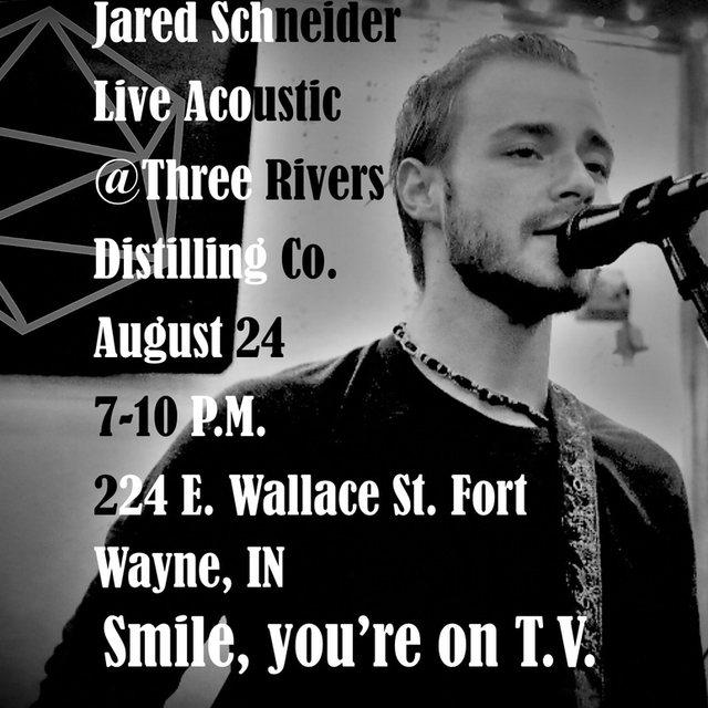 c75c89f12 Jared Schneider - Musician in Fort Wayne IN - BandMix.com