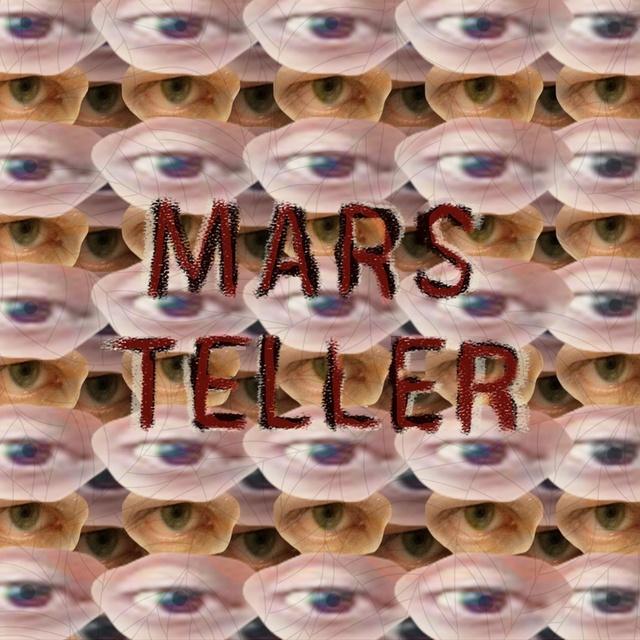 Mars Teller