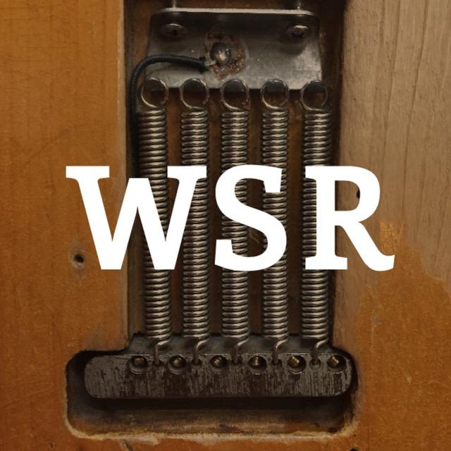 Wood Steel Rhythm
