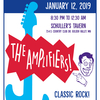 The Amplifiers!