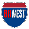 88 West Band