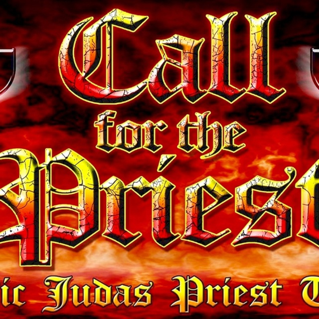 Call For The Priest