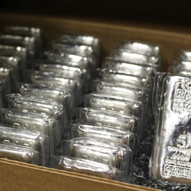 silverbarsforsale