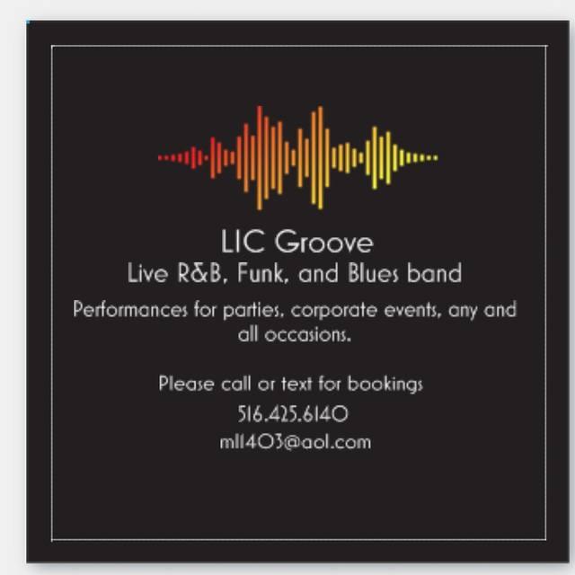 LIC Groove