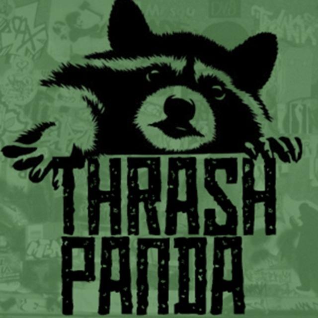Thrash Panda