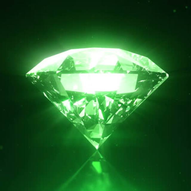 DiamondGreen