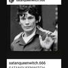 SATANQUEENWITCH666