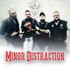 Minor Distraction