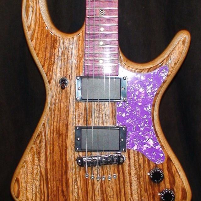 YinYang Guitar