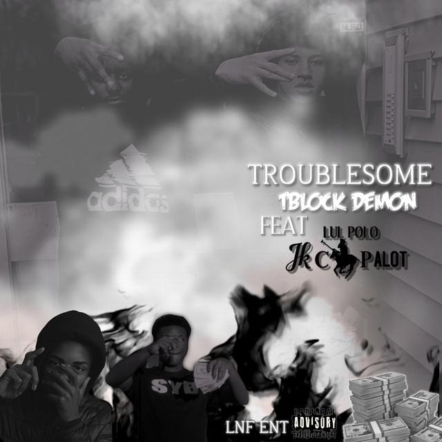 Tblock Demon Aka Tyb Demon