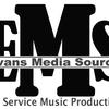EvansMediaSource