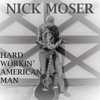Nick Moser Music