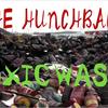 The Hunchbacks