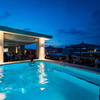 Topside Pool Club