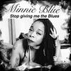 Minnie Blue