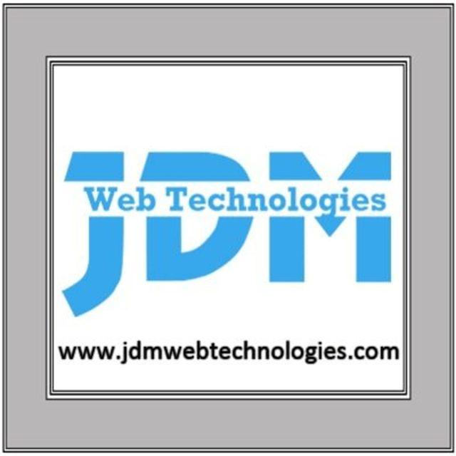 jdmwebtechnologies