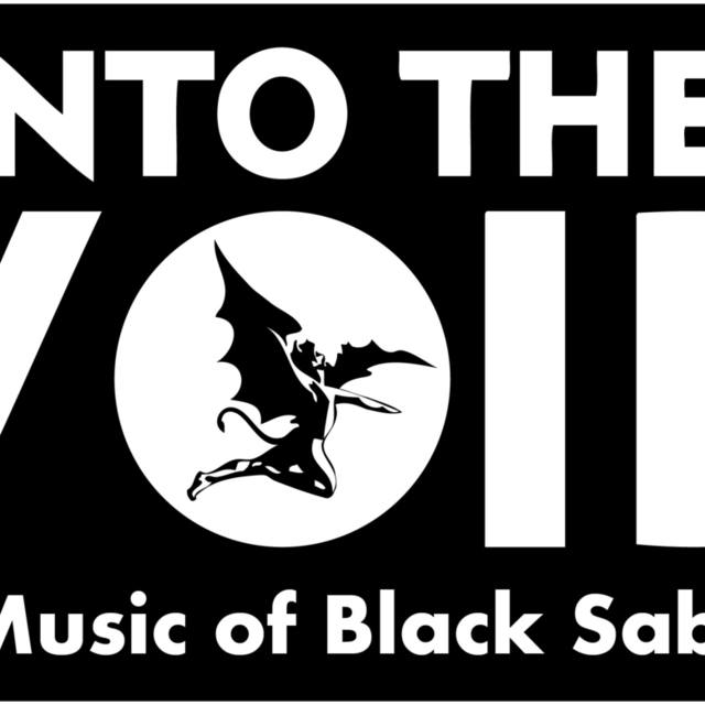INTO THE VOID : THE MUSIC OF BLACK SABBATH